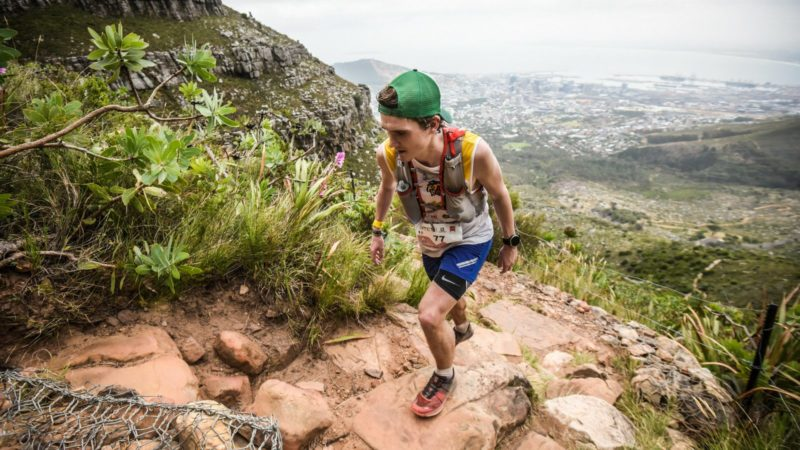 Alexandre @casquetteverte - ultra trail