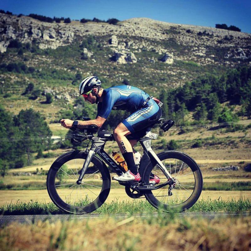 Nicolas Barbe expert vélo