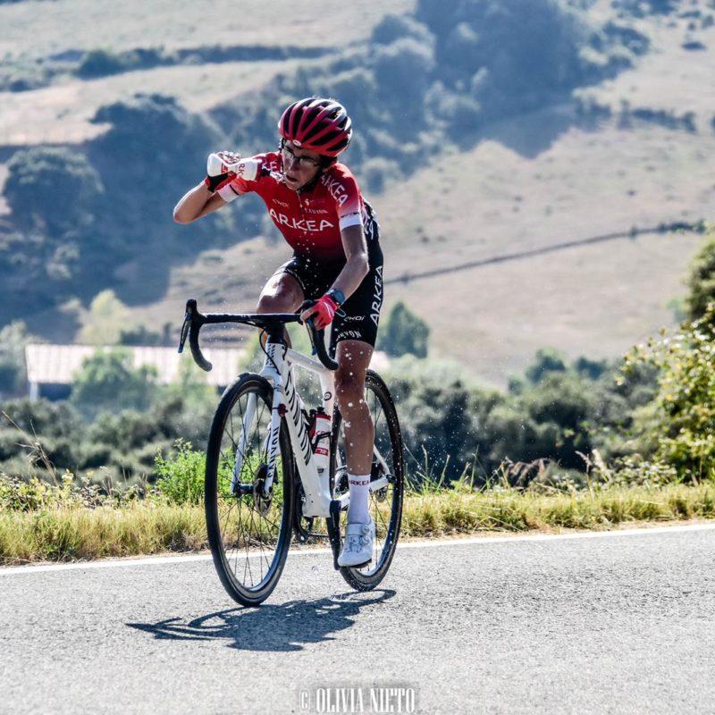 Vélo Sandra Levenez